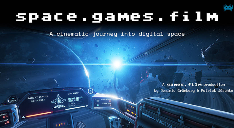 space.games.film celebrates premiere and release!